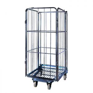 Roll Container - Quality Storage Products | Net-Railing HML